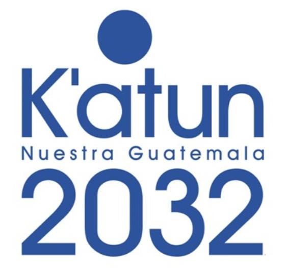 Logo K'atun 2032